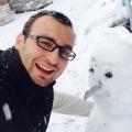 Huseyin Sarp, 35, Izmir, Turkey