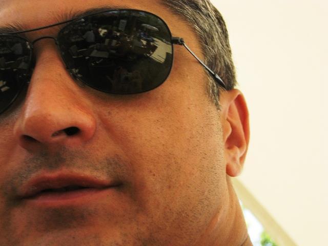 Kaan Doğru, 43, Istanbul, Turkey