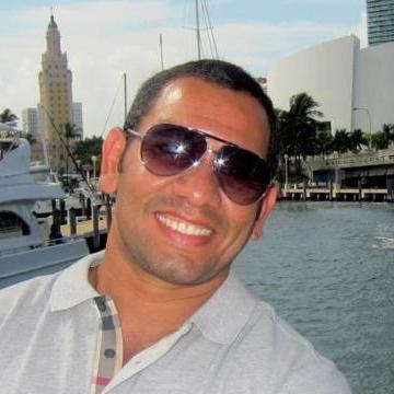 Harrison Beattie, 43, San Jose, Venezuela