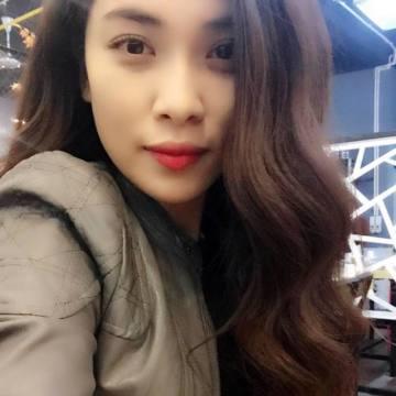 kim oanh Vu, 31, Bien Hoa, Vietnam