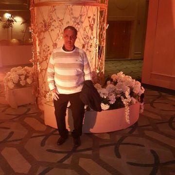 Mubarak Dosary, 50,