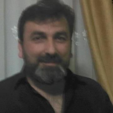 Cumhur Aydın, 44, Esenyurt, Turkey