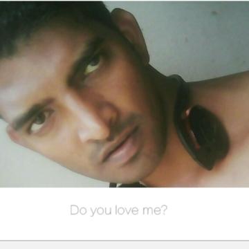 Raj, 37, Singapore, Singapore