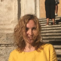 Ella, 46, Saint Petersburg, Russian Federation