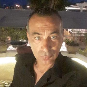 Orazio, 46, Zurich, Switzerland
