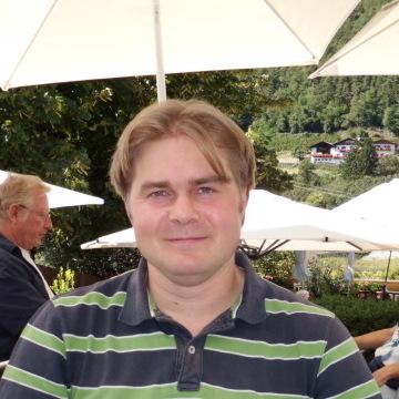 Klaus, 41, Bolzano, Italy