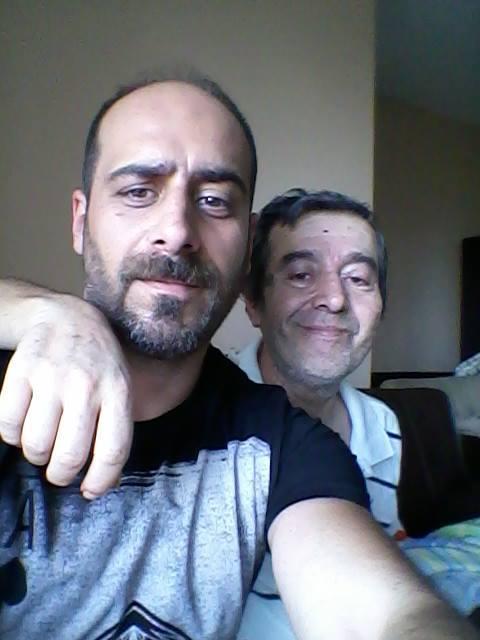 Ismail Tanev Iyihuylu, 65, Istanbul, Turkey