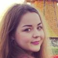 Maryna, 21, Kiev, Ukraine