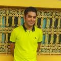 Kourosh, 35, Doha, Qatar