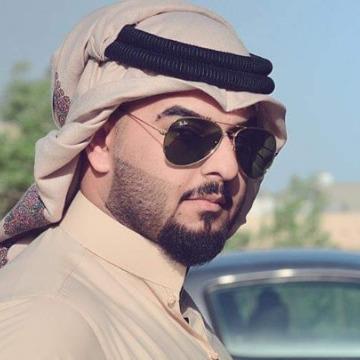 Wisam Prince, 26, Sharjah, United Arab Emirates