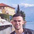 Bohdan Bisyk, 28, Zhytomyr, Ukraine