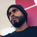 Julio, 36,