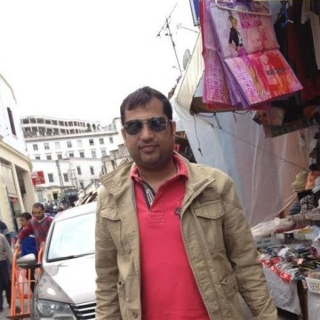 Jassim, 42, Dubai, United Arab Emirates