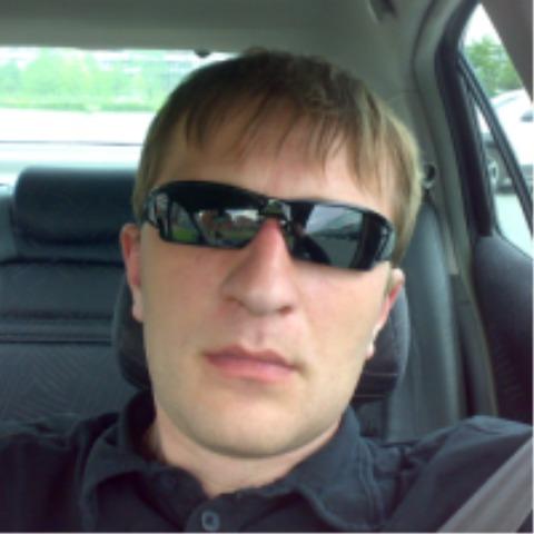 Ruslan, 41, Polatsk, Belarus