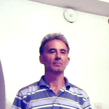 Dane Link, 62, Shtip, Macedonia (FYROM)