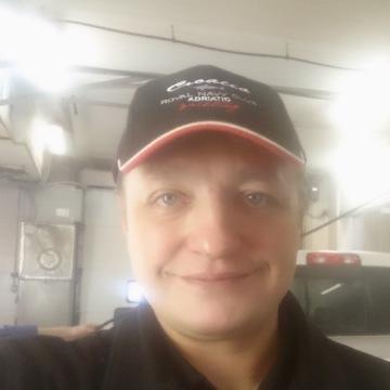 Эльмир Алиев, 46, Moscow, Russian Federation
