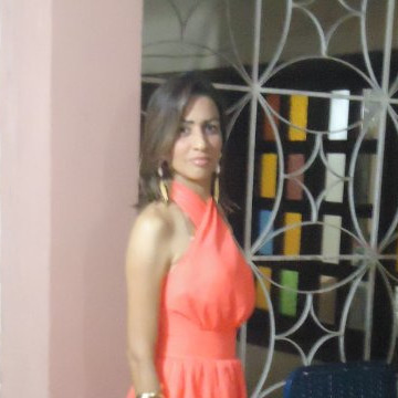 carolina vasquez, 37, Caracas, Venezuela