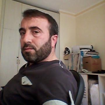 Kemal Çağatay, 38,