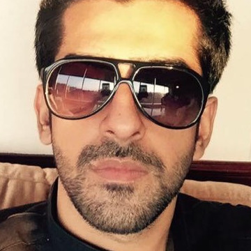 Omer Wasay, 26, Lahore, Pakistan