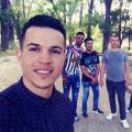 Issam Aveíro, 28, Meknes, Morocco