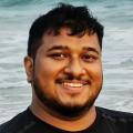 Bijay Kumar, 33, Bhubaneswar, India