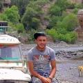 IBrahim Ourrai, 26,