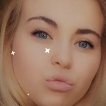 Эда, 20, Saint Petersburg, Russian Federation