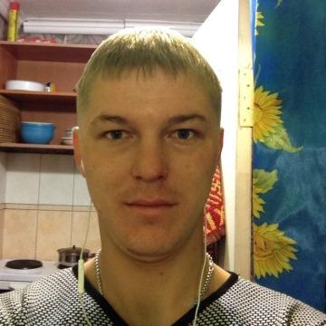 Сергей Мандриченко, 33, Khabarovsk, Russian Federation