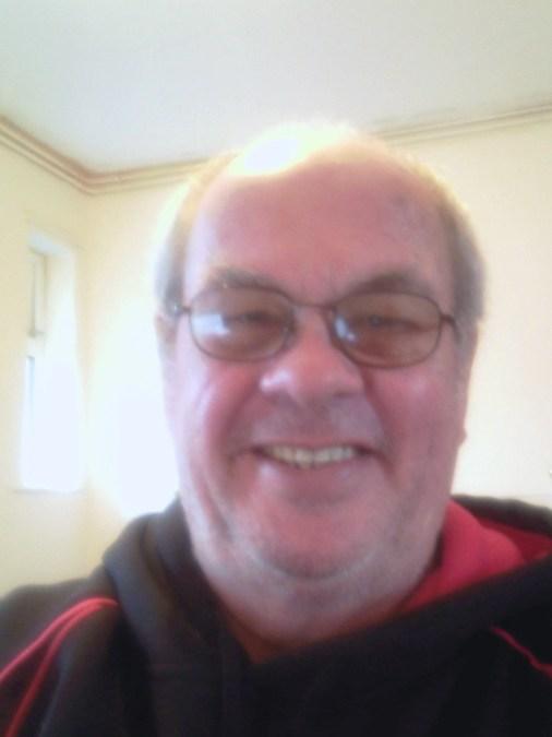 Phil, 74, Weybridge, United Kingdom
