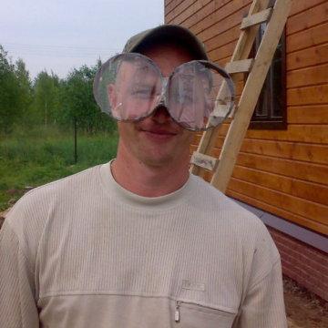 иван малков, 38, Tonshaevo, Russian Federation