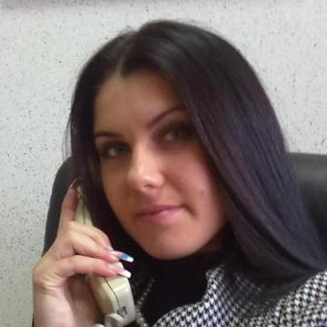 Helen, 30, Kiev, Ukraine