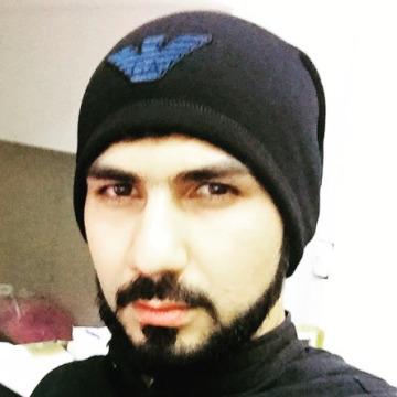 Islam, 29, Baku, Azerbaijan