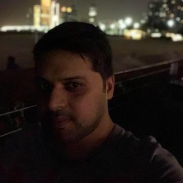 Sahil, 30, Abu Dhabi, United Arab Emirates