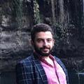 Kaan, 27, Istanbul, Turkey