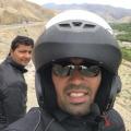Drew Patel, 34, Duluth, United States