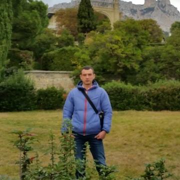 Vitaliy, 37, Noginsk, Russian Federation