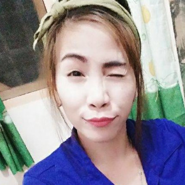 Pearlie duyan, 28, Tandag City, Philippines