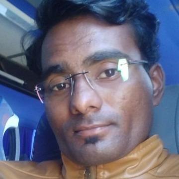 Sunny Parad, 29, Pune, India