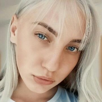 Татьяна, 21, Moskovskiy, Russian Federation