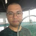 Caleb Shek, 34, Guangzhou, China