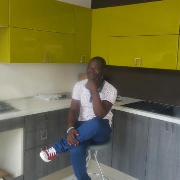 bongo, 33, Accra, Ghana