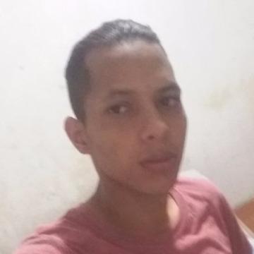 Xavier Rivero, 29, Caracas, Venezuela
