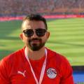 Mohamed El Baz, 33, Cairo, Egypt