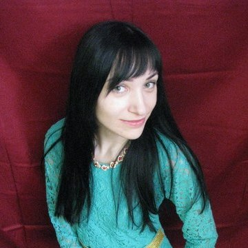 Natasha, 30, Kharkiv, Ukraine