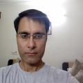 Arun Bhardwaj, 38, Indore, India