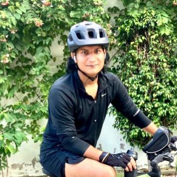 Aditya, 34, Allahabad, India