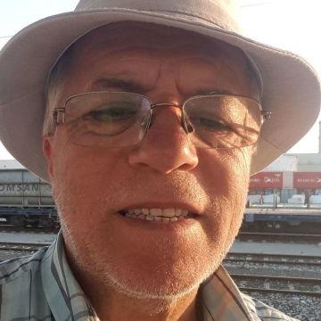 surucu35, 61, Izmir, Turkey