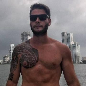 Jorge -instag @p.o.l.a-, 31, Rosario, Argentina