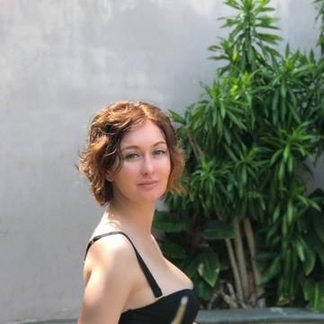 Irena Gorokhova, 40, Ekaterinburg, Russia