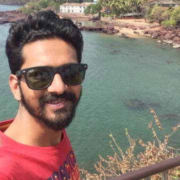 Arijit, 28, Jamshedpur, India